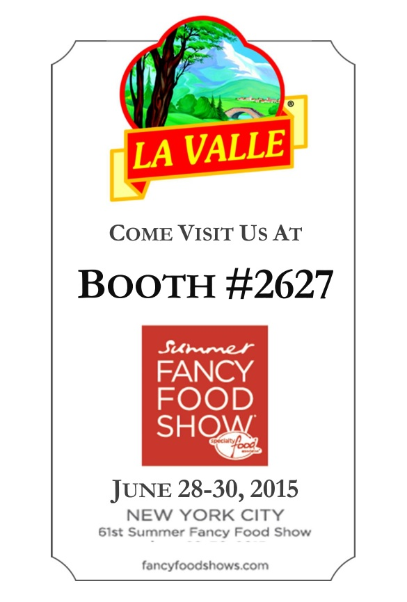 Summer Fancy Food 2015Summer Fancy Food Show New York 2015   clubdeases com. Fancy Food Show Nyc 2015. Home Design Ideas